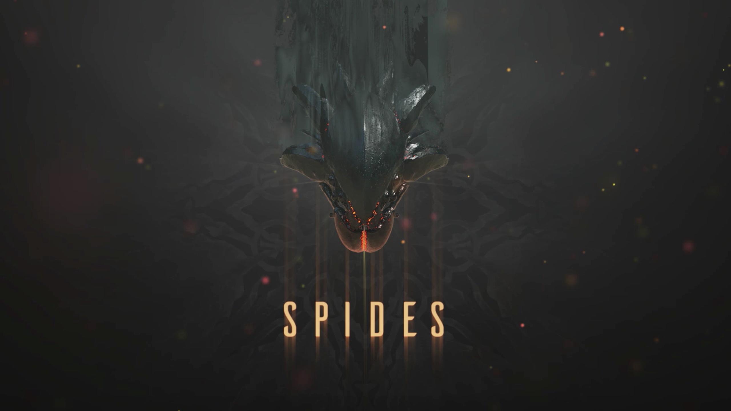 Spides_Creature_Logo