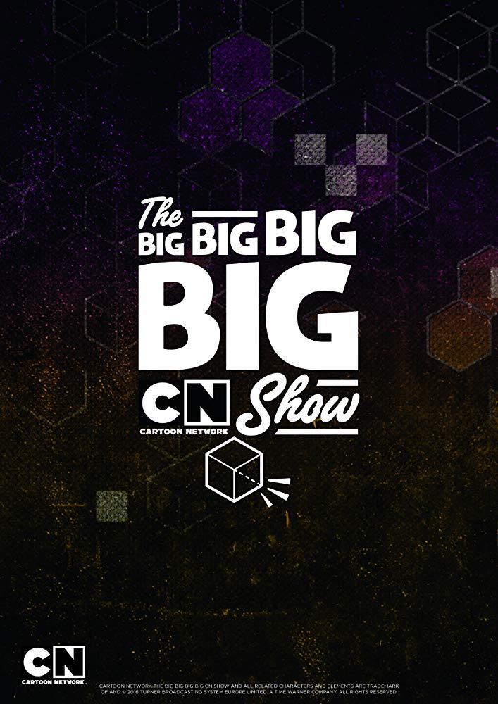 TBCN Show Plakat