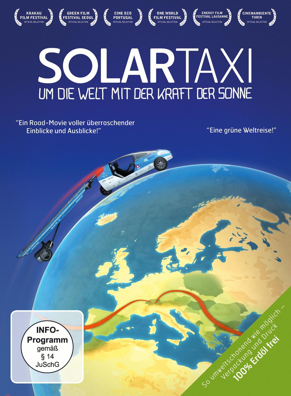 Solartaxi DVD
